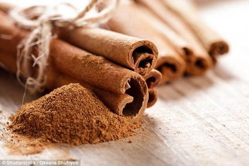 A small bowl of porridge with cinnamon before bed could make early morning waking easier, claims nutritionist Rick Hay