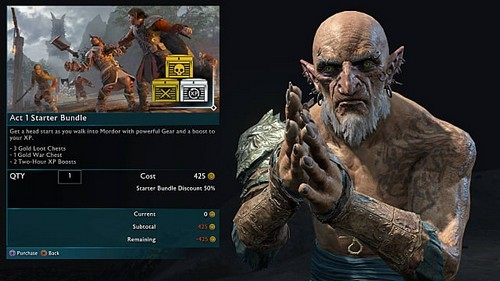 The Impact of Microtransactions in the Video Game Industry