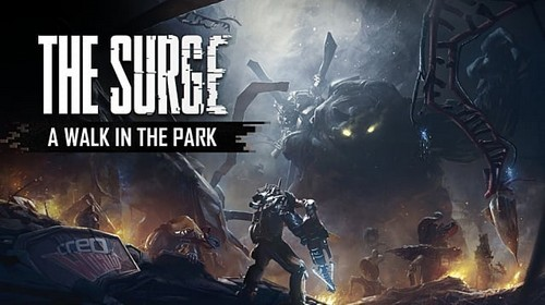 The Surge Gets Silly With A Walk In The Park