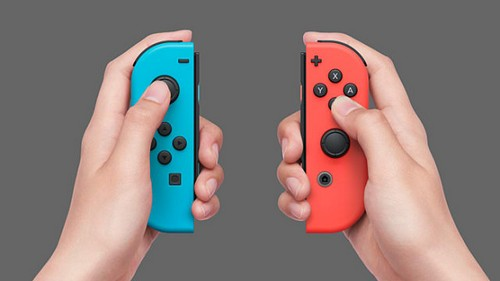 Nintendo Switch Top 5 Features