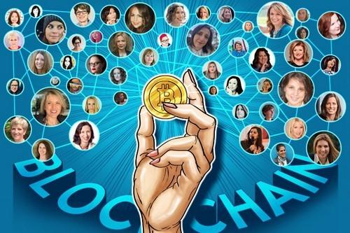 50 Most Influential Women In Blockchain