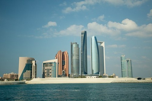 Abu Dhabi Leads From The Front With Crypto Regulation Framework