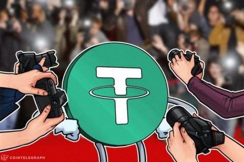Tether 'Possibly' Has Enough Cash Reserves, Could Still Be Shut Down