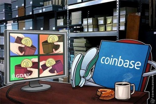 Coinbase's GDAX Exchange Introduces Full SegWit Support