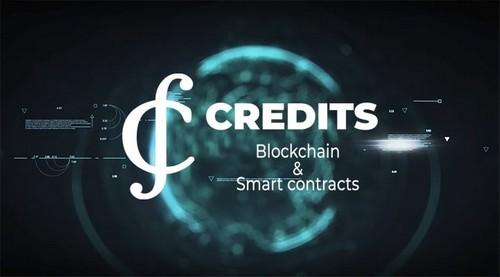 Credits the future of blockchain
