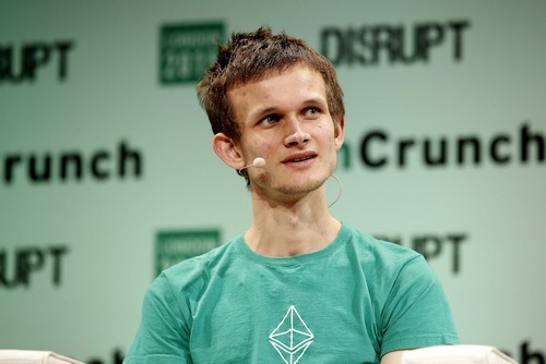 Ethereum Founder Says Cryptocurrencies Could Fall to 'Near-Zero' At Any Time