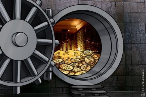 Authorities Unsure How To Store 2,000 Seized Bitcoins After Treasury Guidelines