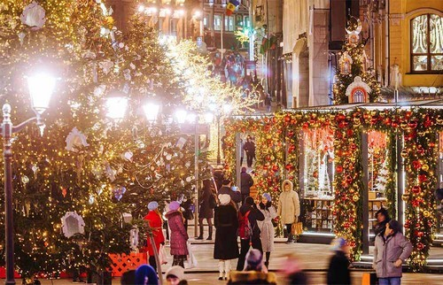 The city's Journey Into Christmas festival officially ends on Sunday after over 3 million visitors have enjoyed it.