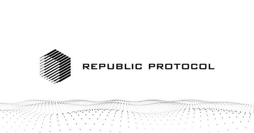 Republic Protocol set to introduce the first decentralized dark pool