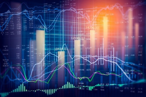 A Long View on the Crypto Market's Recent Turbulence