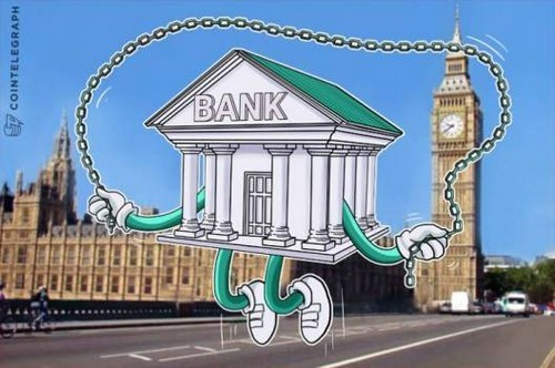 Bank of England To Test Blockchain Features For New Payment System