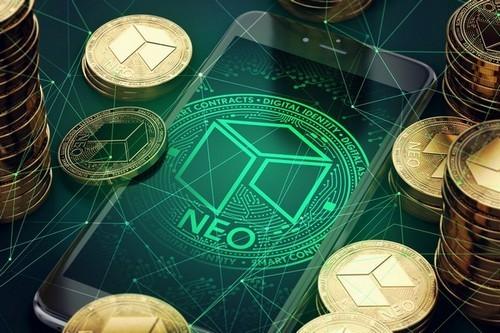 NEO Price logo