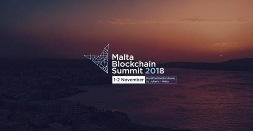 Malta on best track to become a blockchain hub