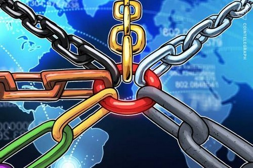 Hedge Funds Will Use Blockchain, Too