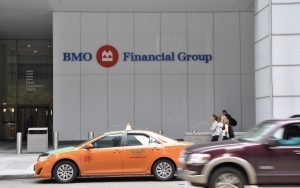 Canadian Multinational Bank BMO Blocks Cryptocurrency Transactions
