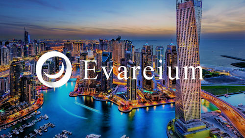 Evareium Transforms The Traditional Way Of Investing In Real Estate