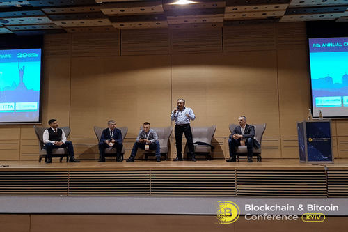 Making Friends With Blockchain And Cryptocurrencies At Specialized Event In Kyiv