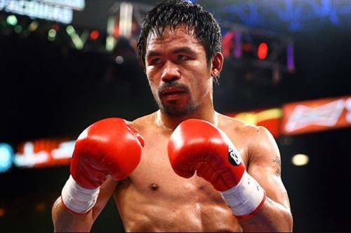 Manny Pacquiao, Philippine Boxer Launches Crypto And Lends Weight To Regulation