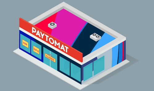 Paytomat Closes Pre-Sale With 5M Tokens Sold And Reaches Its Softcap
