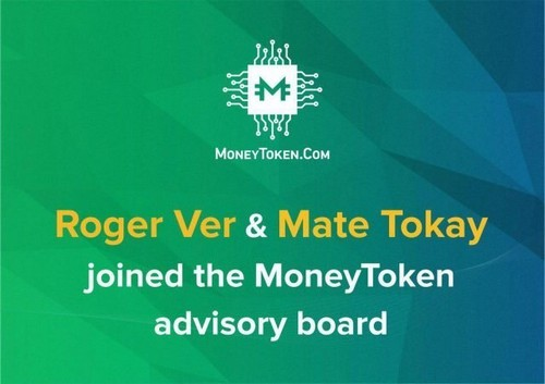 Join MoneyToken Advisory Board – bringing benefits to the BCH community