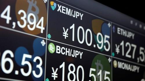 Tokyo Trading Broker Monex Interested in Acquiring Coincheck