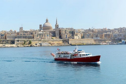 Why Malta Could Soon Become the Global Blockchain Hub