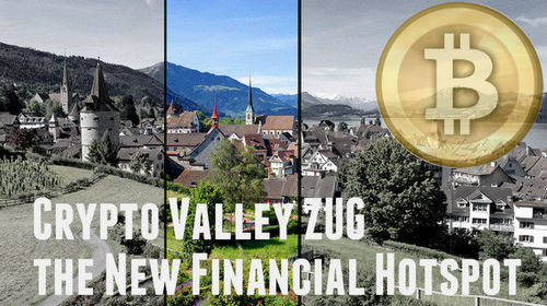 Will Switzerland Become the Crypto-Nation by 2020?