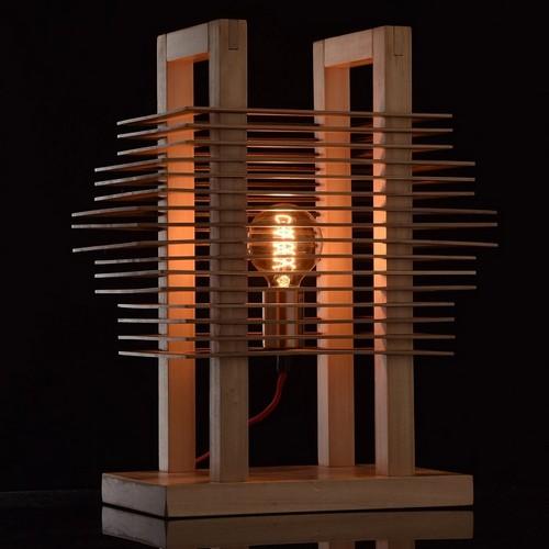 Эксклюзивный осветительный прибор в стиле лофт.