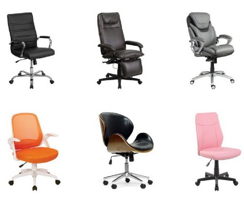В качественном ортопедическом кресле для сидения за компьютером боковые края имеют утолщения, чтобы человек не соскальзывал вперед.