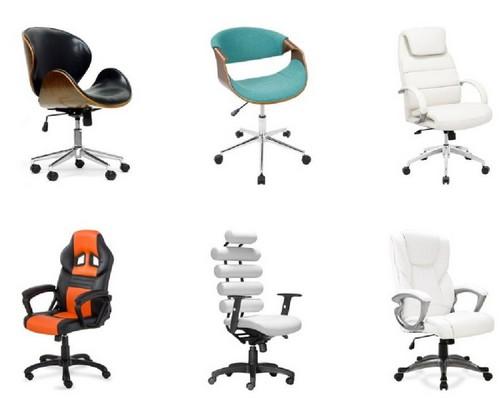 Самое важное – выбрать удобное кресло, в котором вы сможете сидеть долго, не ощущая усталости.