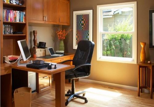 Хорошее кресло – залог успешной работы.