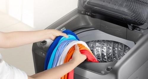 Как выбрать стирающую стиралку.