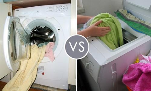 Как выбрать стиральную машину, которая станет идеальной домашней «прачкой».
