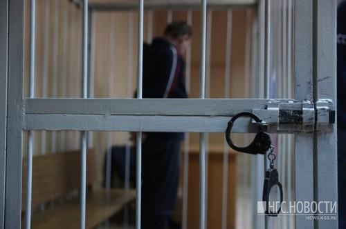 Осуждённого освободили в зале суда