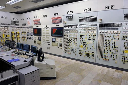 Russia Busts Crypto Miners at Secret Nuclear Weapons Lab