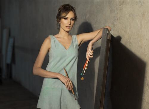 Анастасия Щипанова