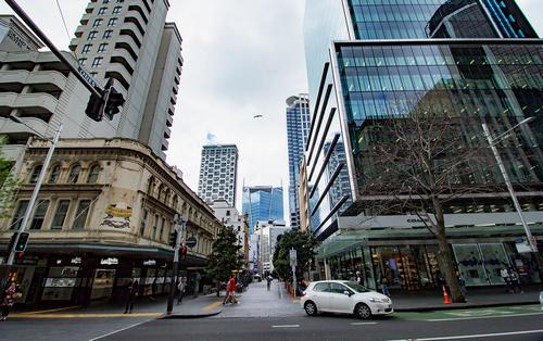 В Новой Зеландии станет сложнее купить дом