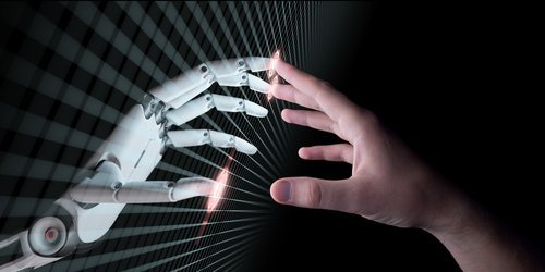 artificial intelligence human together