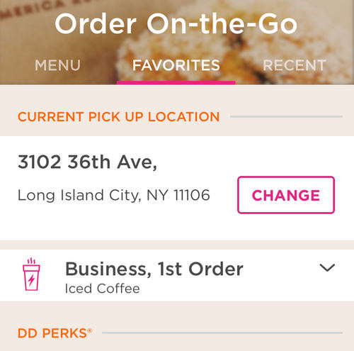 Coffee, doughnuts and Big Data: Q+A with Dunkin' Donuts VP Sherrill Kaplan