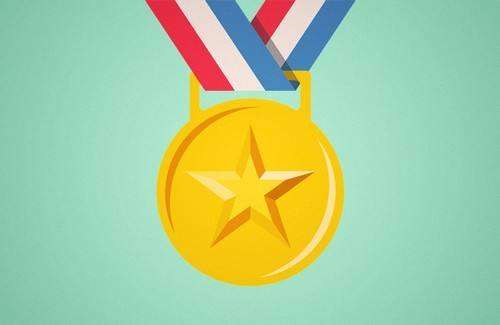 Create a gold medal participant experience