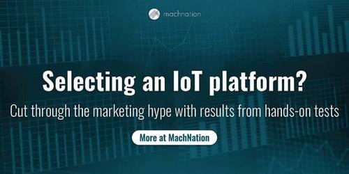 Cumulocity IoT recognized as IoT platform leader, launches new release