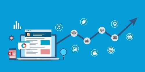 Enhancing marketing strategy with social media analytics
