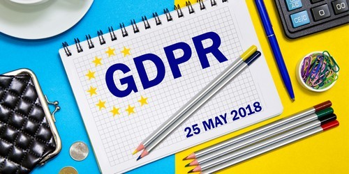 GDPR impact on the print industry