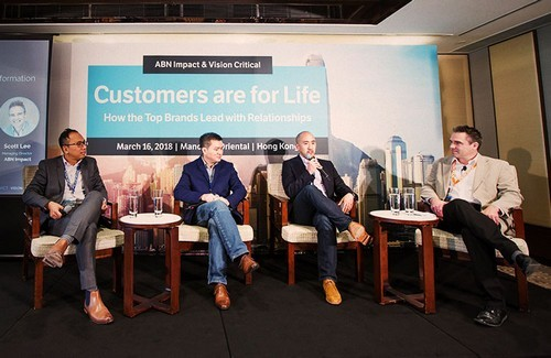 How Hong Kong's top brands lead with relationships