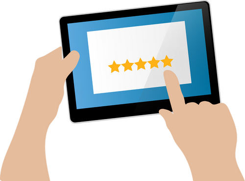 How to use online reviews to drive digital and real-world business