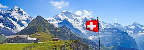 If you want to understand Blockchain, try to understand Switzerland