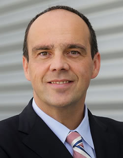 The globally available connectivity platform of Deutsche Telekom and relayr's industry-specific IoT solutions complement one another perfectly says Hagen Rickmann Director Business Customers at Telekom Deutschland GmbH
