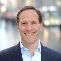 Scott Meyer - CEO and founder of Evidon and now Senior Advisor at Crownpeak which acquired Evidon on LinkedIn