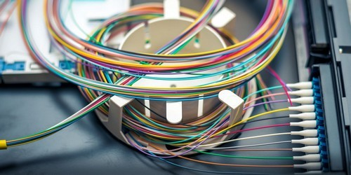 Ribbon fiber optic cable market: Rapidly increasing data traffic key driver of growth