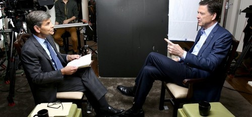 The One Lesson from the James Comey Interview that Leaders Absolutely Cannot Ignore